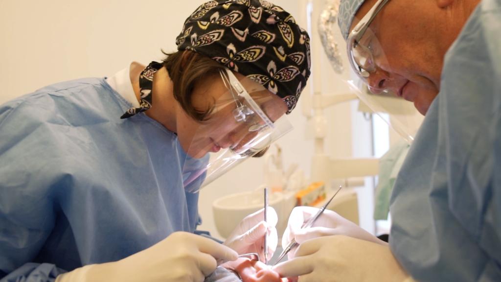 chirurgia szczękowa warszawa