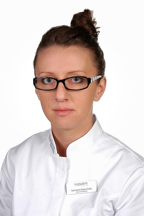 Agnieszka Gajec-Dalak
