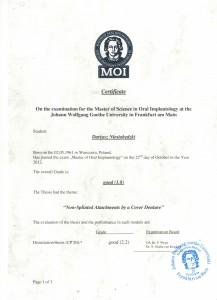 Certyfikat-112